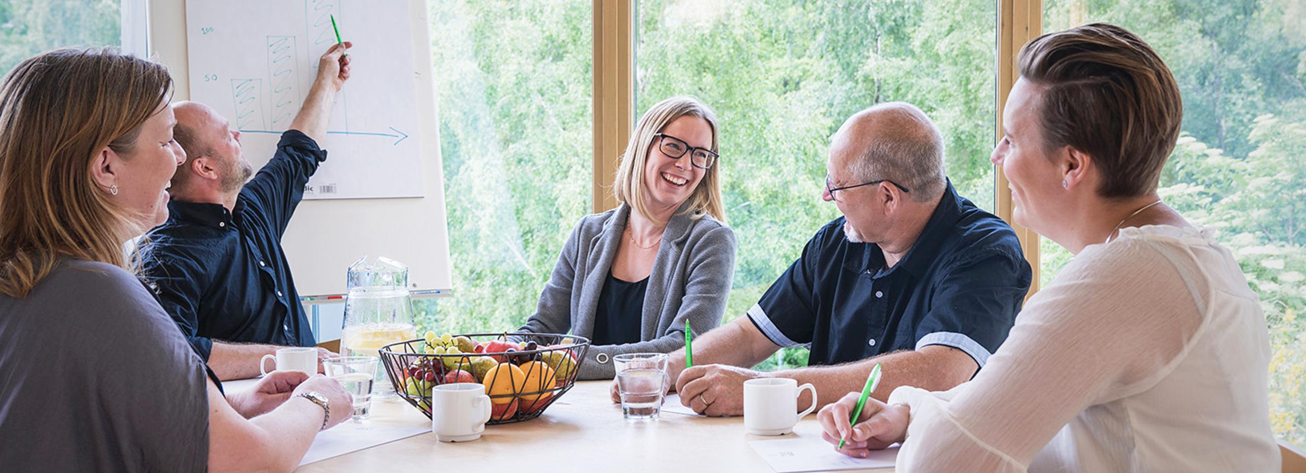 konferenslokal Halmstad
