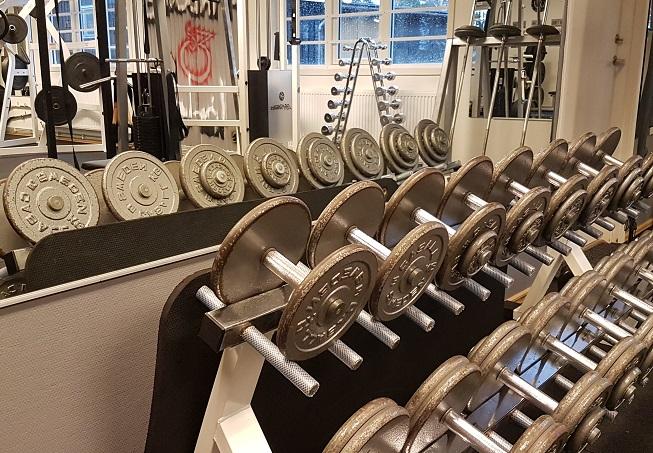 <p>Gym</p>