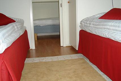 Oskarsons stuga