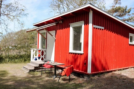 Oskarssons stuga